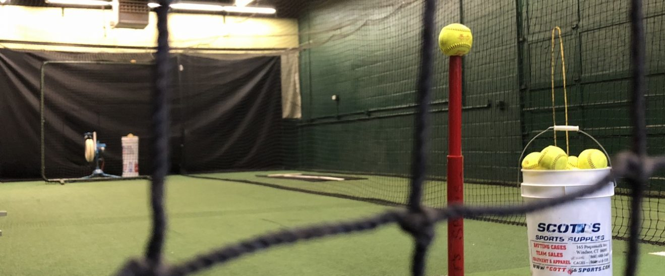batting cages in windsor ct